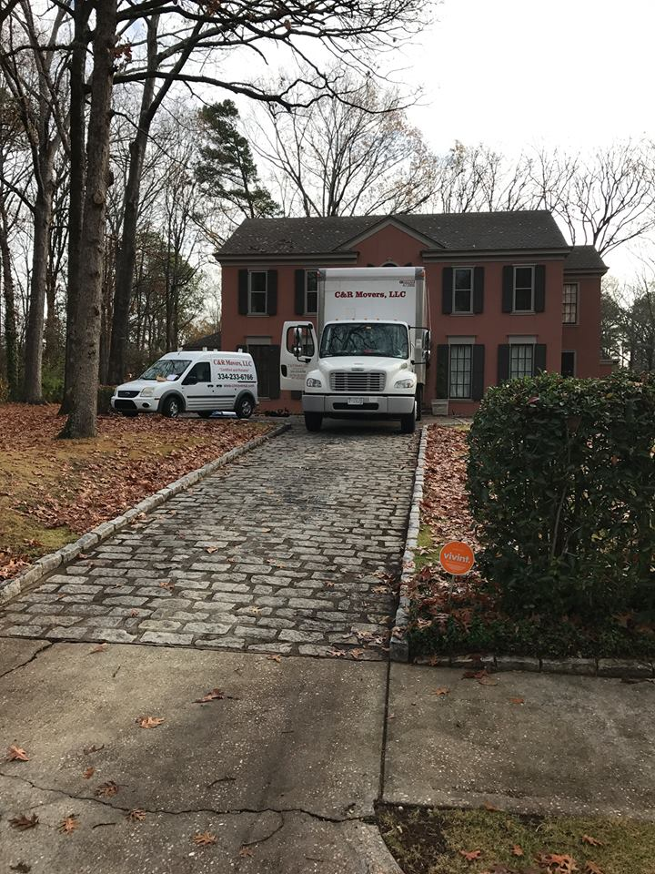 PPIc. About C   R Movers   Montgomery Moving Service and Storage   C   R